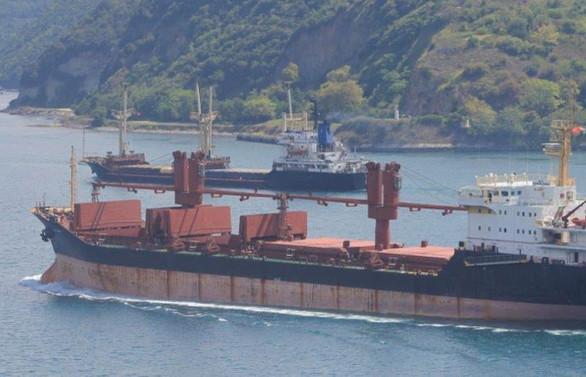 İrlanda canlı hayvan taşıyan iki Türk gemisinin lisansını iptal etti