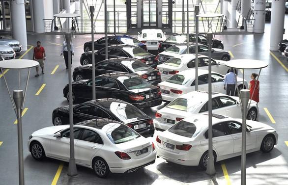 'Teknoloji otomotivde dönüşümü kaçınılmaz kılıyor'