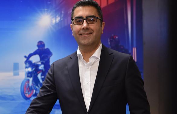 Yamaha, Motobike İstanbul 2020'ye hazır