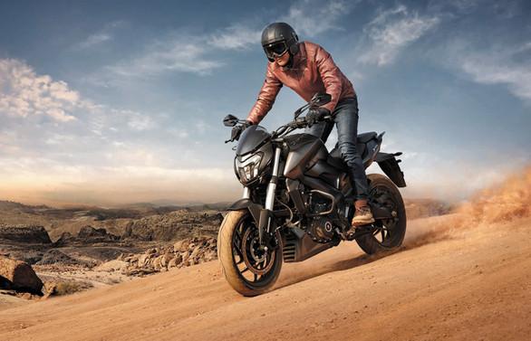 Yenilenen Bajaj Dominar 400 motorseverlerle buluşuyor
