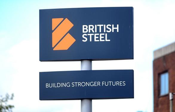 Cengiz Holding de British Steel'in peşinde