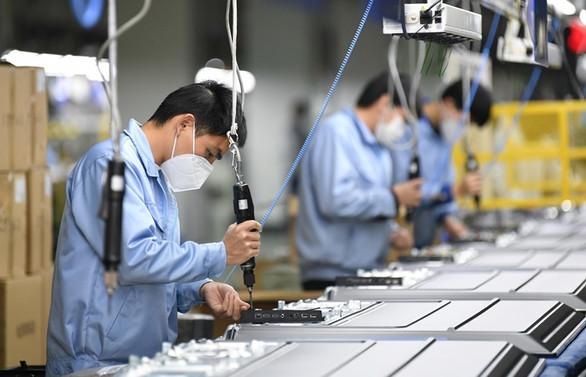 Çin'de fabrikaların yarısı hala kapalı