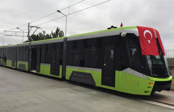 Durmazlar'ın yerli tramvayı Panorama, Polonya'da