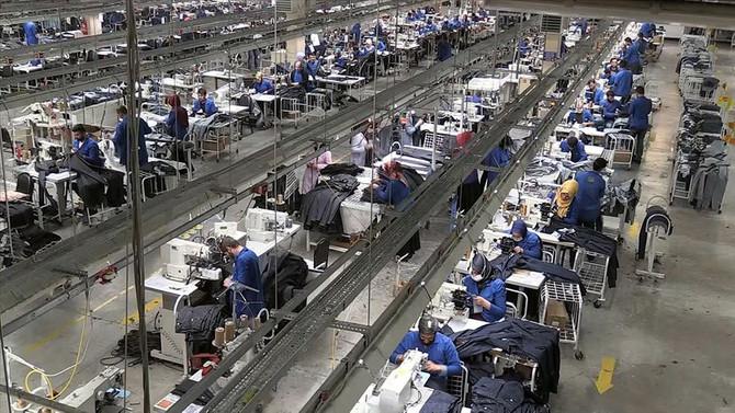 Pekcan: Tekstil sektöründe istihdam 1 milyonu aştı