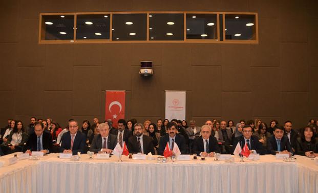 Kamu Sağlık Tesisleri Ruhsatlandırma Yönetmeliği Bursa'da ele alındı