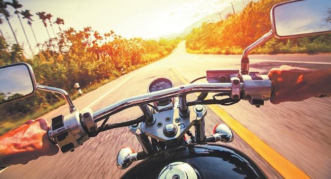 Motosiklette 'B' planı hazır