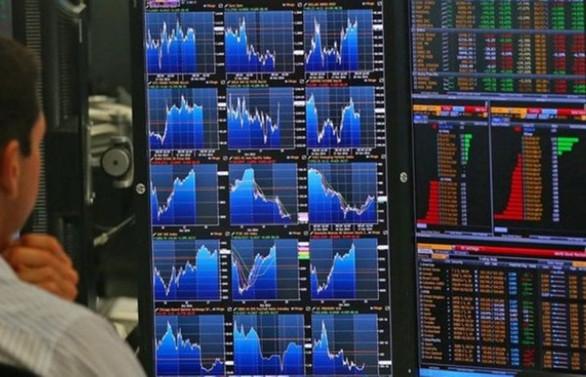 Avrupa borsaları günü sert düşüşle kapattı