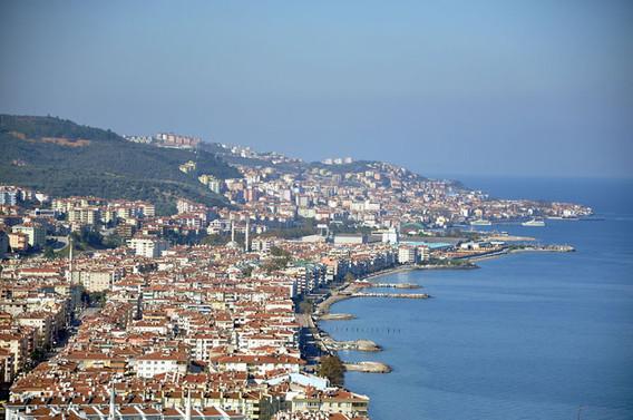 Mudanya Belediye Başkanı projelerini açıkladı
