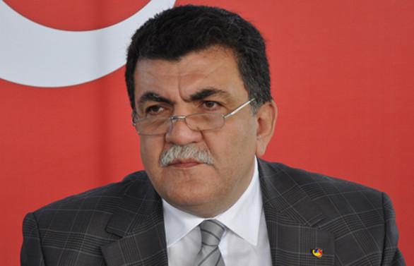Karamehmetoğlu: İthal edilen çay Türkiye geneline dağıtılıyor