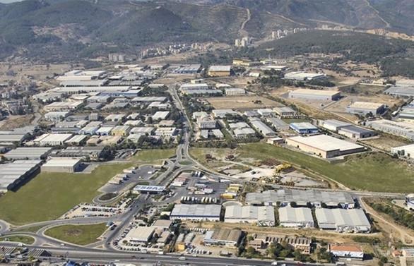 Ege'nin yeni serbest bölgesi ihracat merkezi olacak