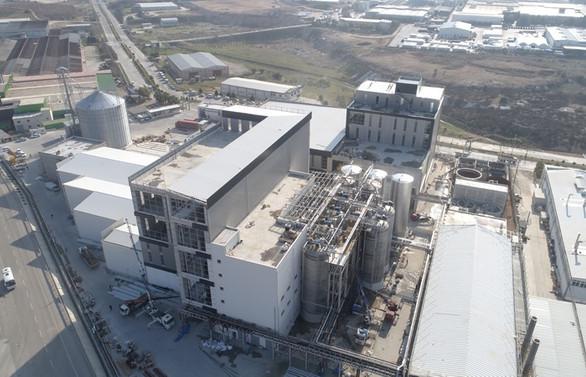 Türkiye'de sitrik asit üretimi yeniden başlıyor
