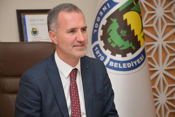 İnegöl Belediyesi, yeni nesil belediyeciliğe odaklandı