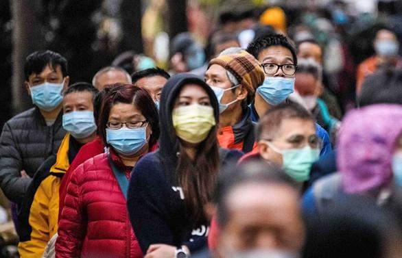 Virüs, iptalleri artırıyor
