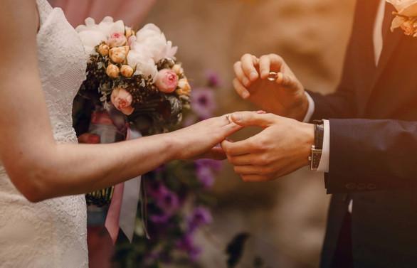 Evlenen çift sayısı 17 yılın en düşüğünde