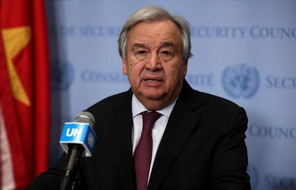 BM, acil ateşkes çağrısı yaptı