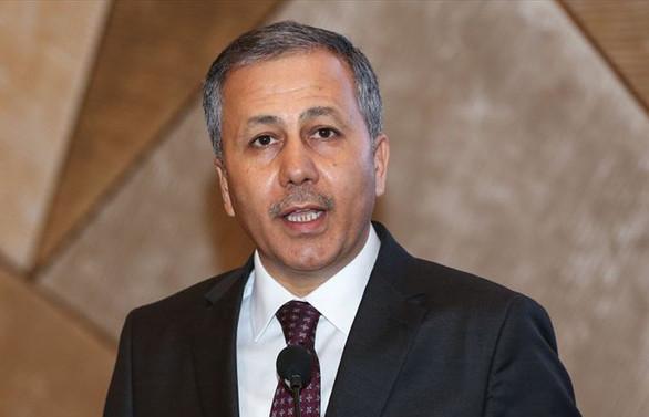 Vali Ali Yerlikaya: Bütün öğrenci ve öğretmenlerimize başarılar diliyorum