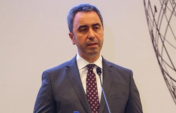 İstanbul Vergi Dairesi Başkanı, Gelir İdaresi Başkanı oldu