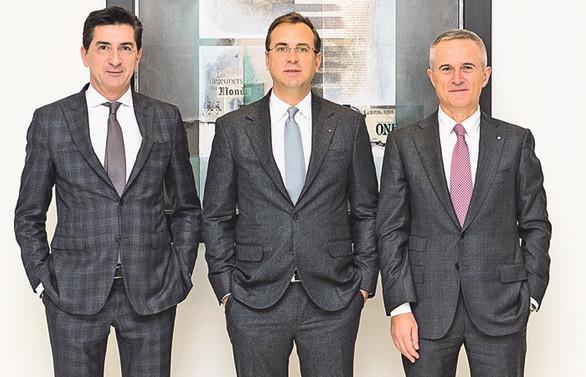 Türkiye'nin en büyük dijital bankası olacağız