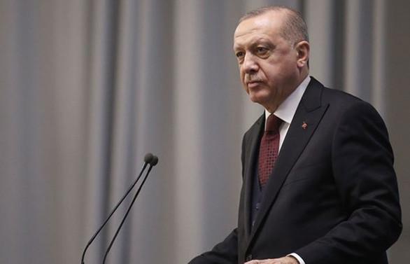 Cumhurbaşkanı Erdoğan'dan yerli otomobil mesajı