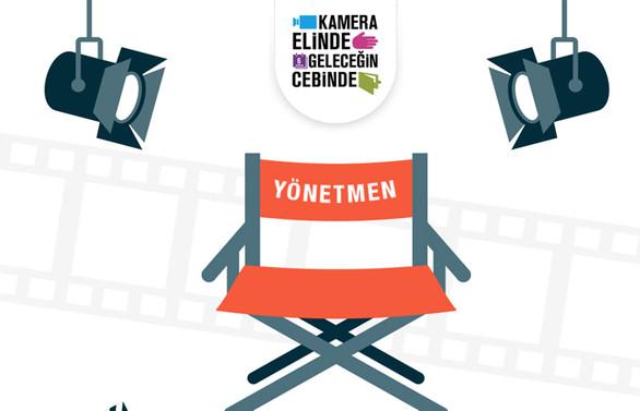 TSPB'nin kısa film yarışması başvuruları bekliyor