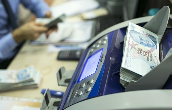 Takipteki krediler 150 milyar lirayı aştı