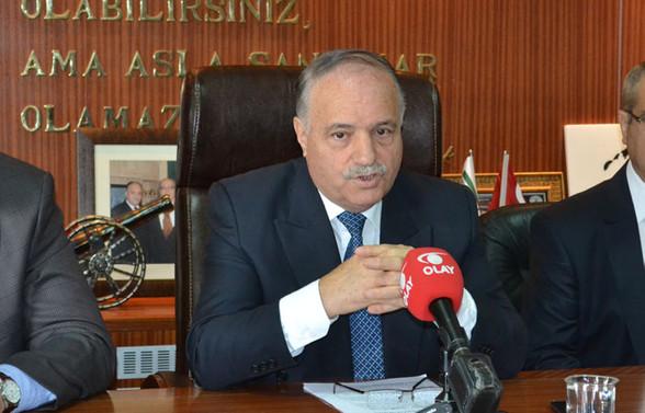 Bursa'da esnaf son 10 yılın en iyi yılını geçirdi