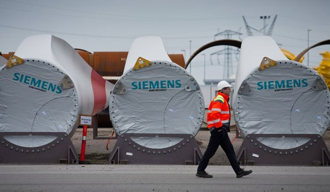 Siemens AG'nin karı yüzde 30 azaldı