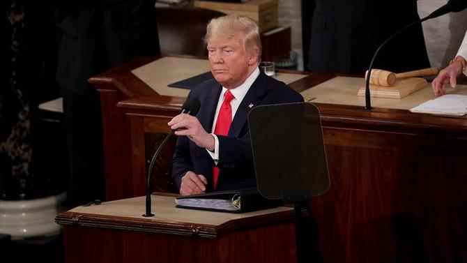 Trump, Senato'daki azil oylamasında aklandı