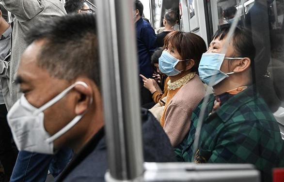 Çin'de koronavirüs salgınında ölenlerin sayısı 564'e yükseldi