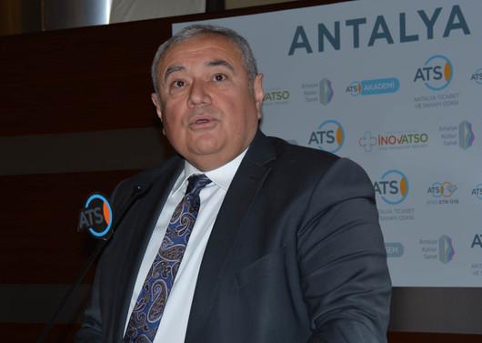 Amazon'dan Antalya'da ''BiTıklaAvrupa''  E-İhracat Eğitimi