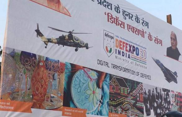Türk helikopteri Hindistan'ı karıştırdı