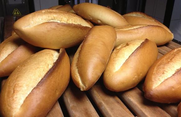 Kırşehir'de ekmek fiyatları rekabet nedeniyle 59 kuruşa düştü