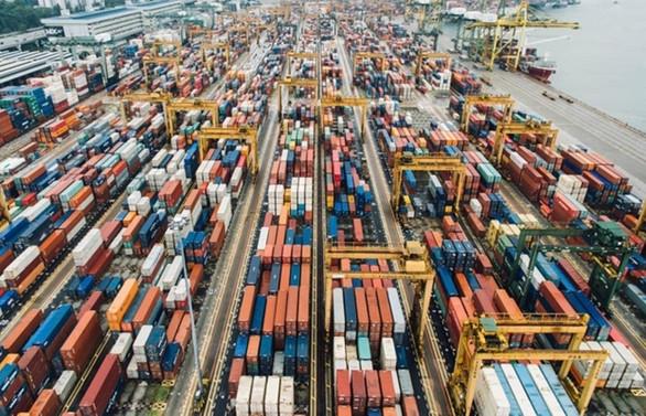 Almanya'nın ihracatı 2019'de rekor kırdı