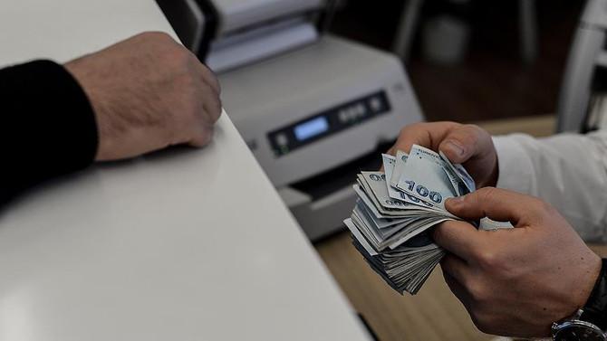 Bankacı sayısı yüzde 2 azaldı