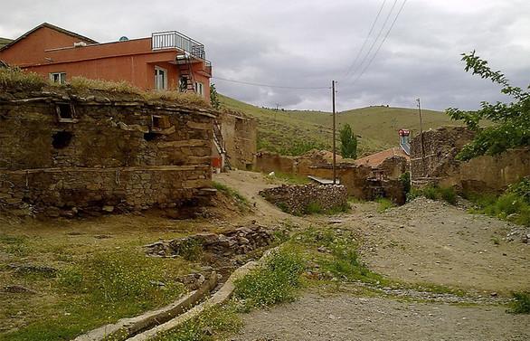 Köy nüfusu 5 yılda 200 bin azaldı