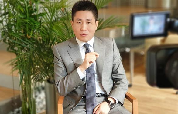 Çin Başkonsolosu Wei'den İstanbullulara mektup