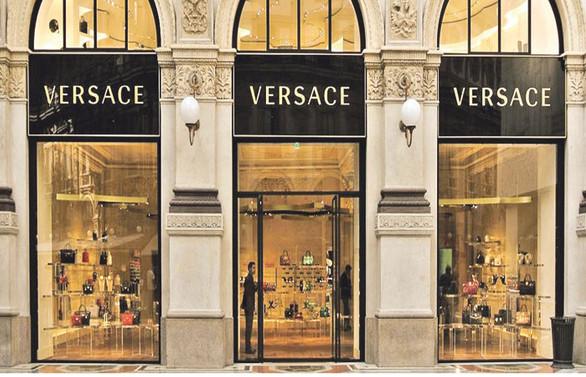 Versace, 9 milyon lirasını tahsil edemedi