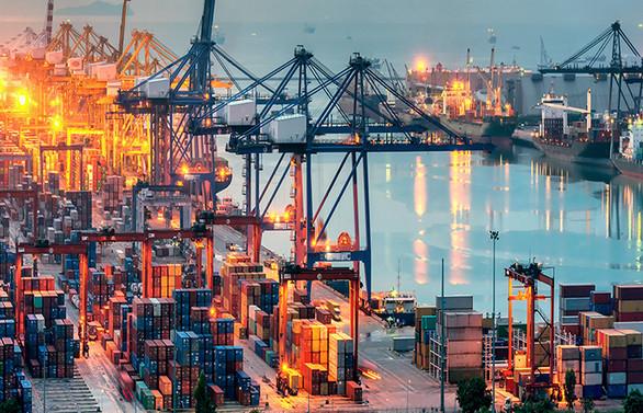 Almanya, ihracatta 8 sektörün en büyük talibi