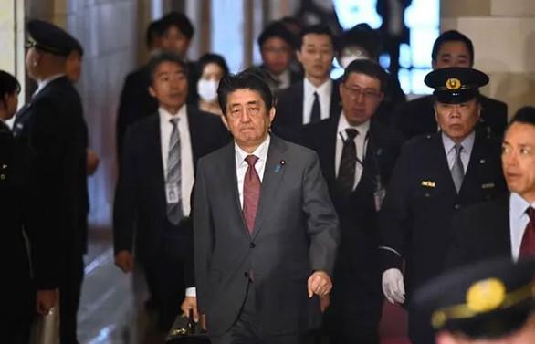 Japonya'dan 4.1 milyar dolarlık paket