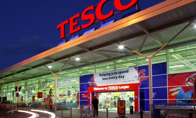 Tesco Asya'daki iştirakinin satışında anlaşmaya vardı