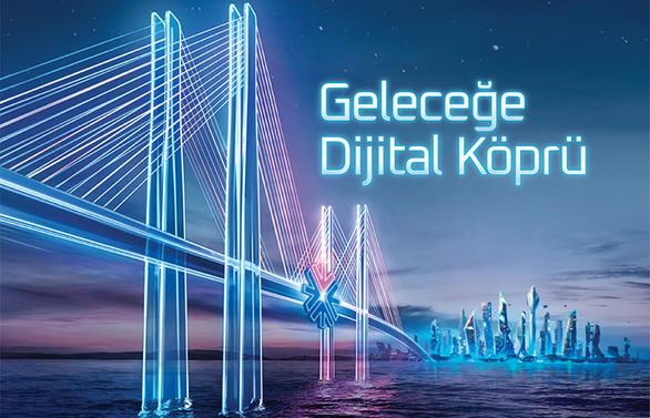 Dijital Köprü yeni çözümleriyle en büyük iş ortağınız olacak