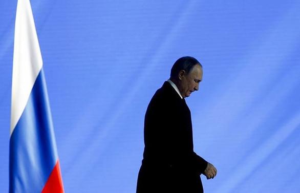Putin'in görev süresini uzatacak düzenleme onaylandı