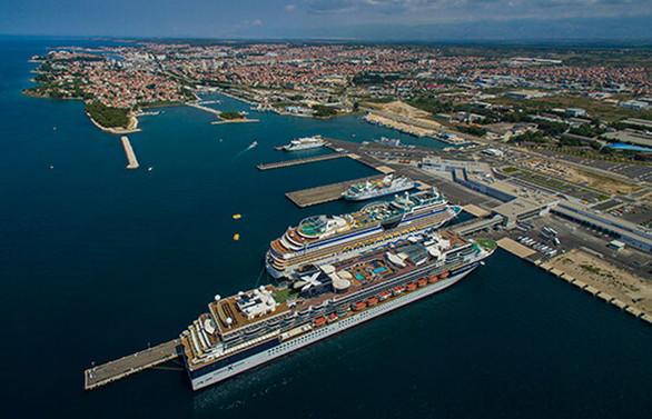 Global, 'Port Akdeniz' için masada