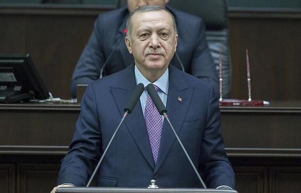 Erdoğan: Hiçbir virüs, tedbirlerimizden daha güçlü değil