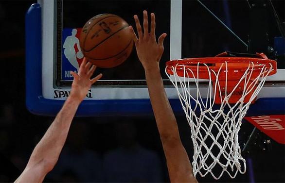 NBA, virüs nedeniyle tüm maçlarını süresiz olarak askıya aldı