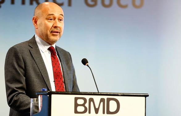 BMD: Markalı ihracat hız kesmedi ama...
