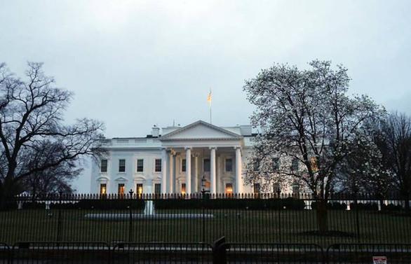 ABD'de Beyaz Saray, Kongre ve Pentagon ziyaretçilere kapandı