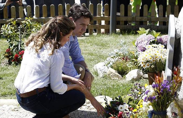 Kanada Başbakanı Trudeau ve eşi kendilerini karantinaya aldı