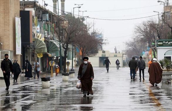 İran'dan koronavirüs tedbiri: Sokaklar boşaltılacak