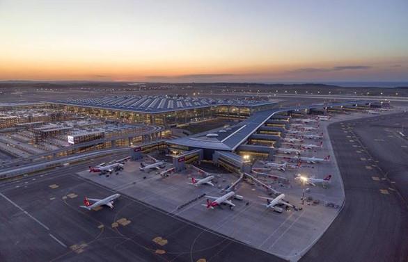 İstanbul Havalimanı ile Jetizz arasında anlaşma